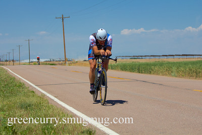 Colorado State Time Trial Championships